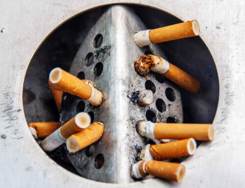 STOPTOBER | Quit Smoking & Vaping with Hypnotherapy