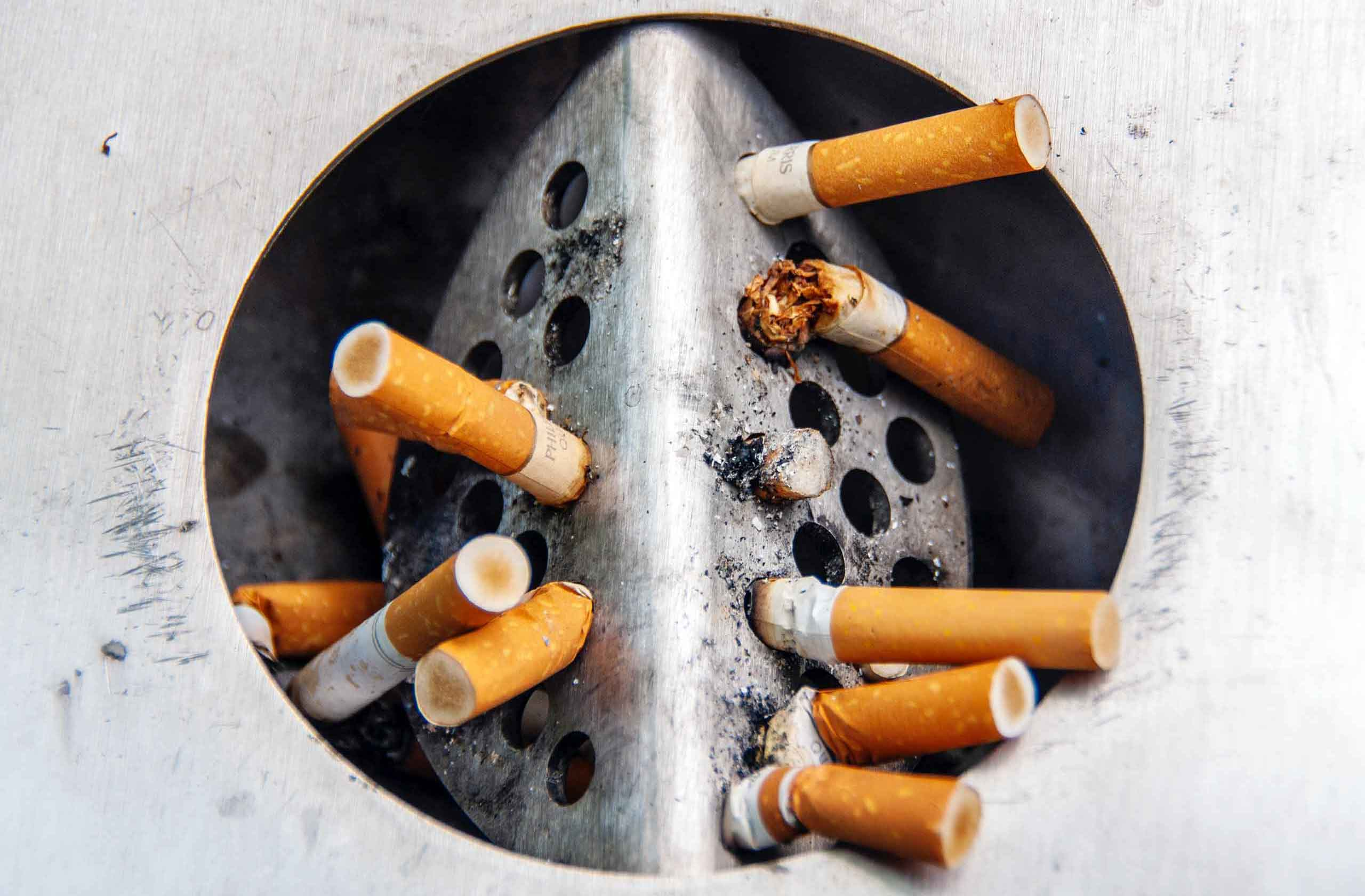 Stop Smoking in STOPTOBER with Hypnotherapy
